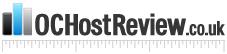OCHostReview Logo